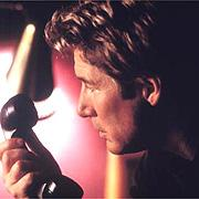 "Richard Gere in ""The Mothman Prophecies\"""