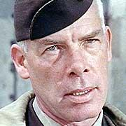 Lee Marvin in Dirty Dozen