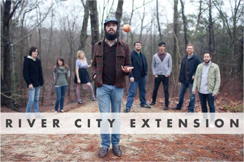 River City Extension Live From Studio A