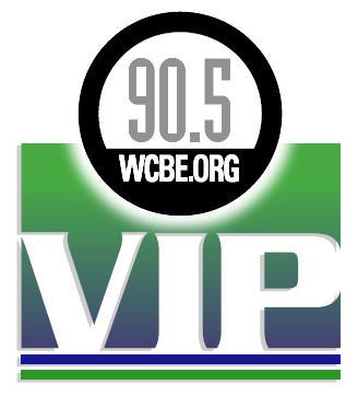 WCBE VIP