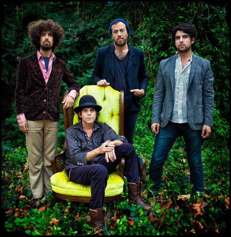 Langhorne Slim & The Law Live From Studio A