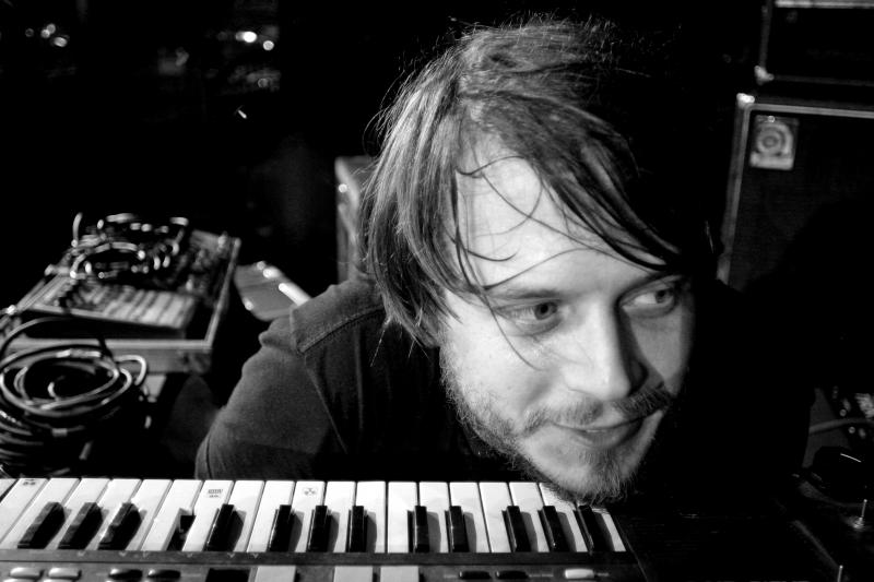Marco Benevento Live From Studio A