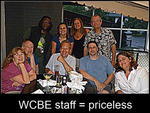 WCBE_staff