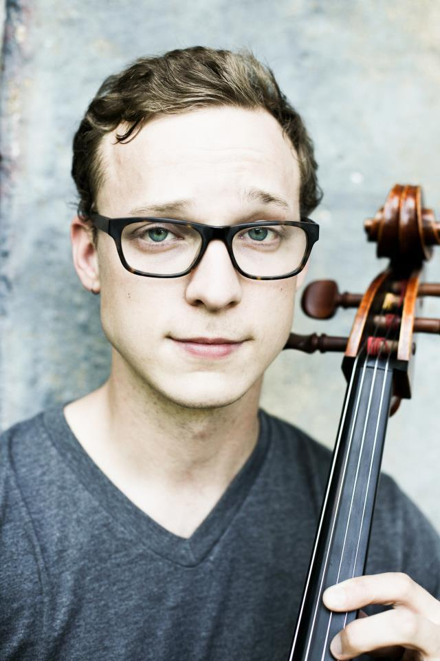 Ben Sollee Live From Studio A