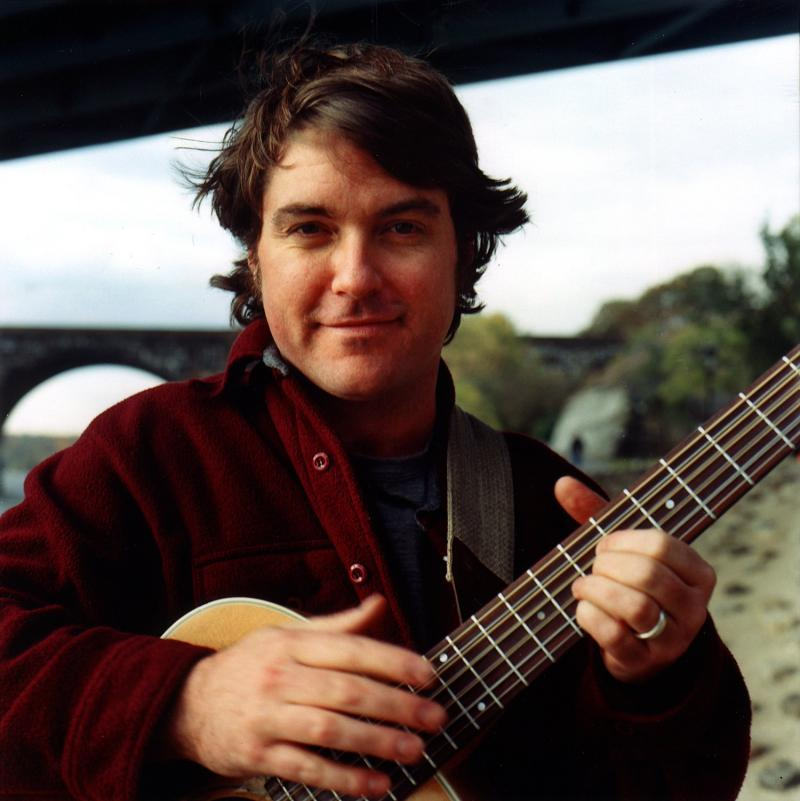 WCBE Presents Keller Williams at The Newport