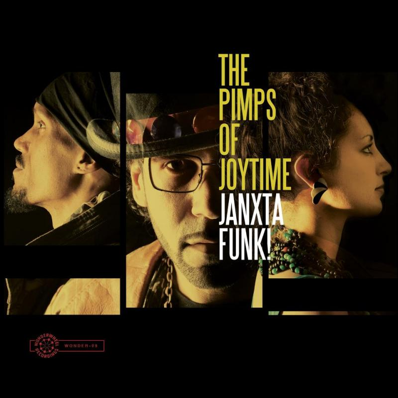 The Pimps Of Joytime will perform Live From Studio A