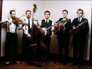 Punch Brothers will perform Live From Studio A