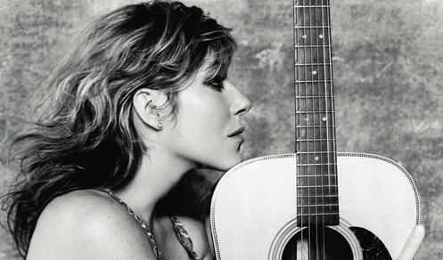 Martha Wainwright will perform Live From Studio A