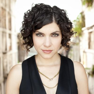 Carrie Rodriguez will perform Live From Studio A