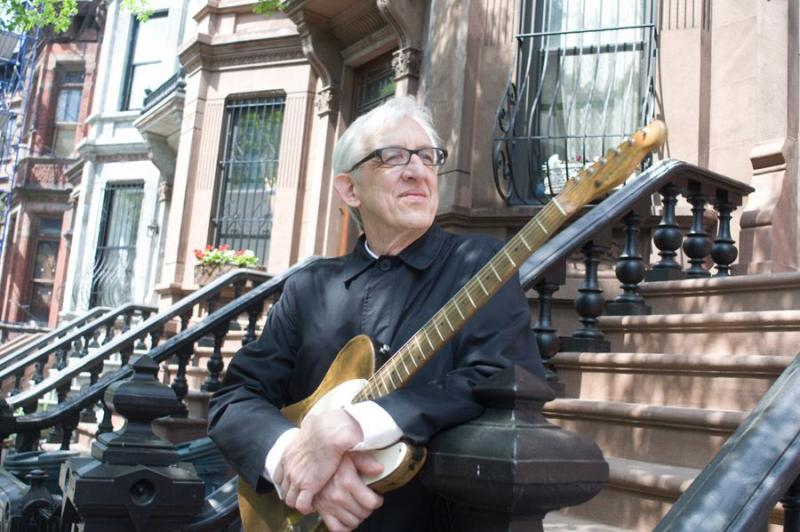 Bill Kirchen will perform Live From Studio A