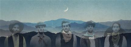 Lord Huron will perform Live From Studio A