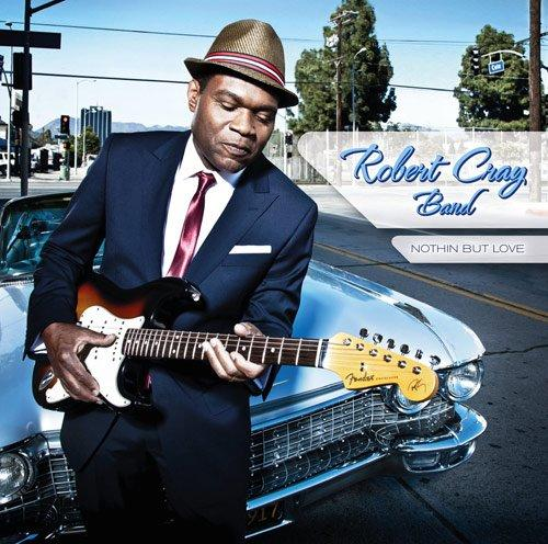 Robert Cray Band will perform Live From Studio A