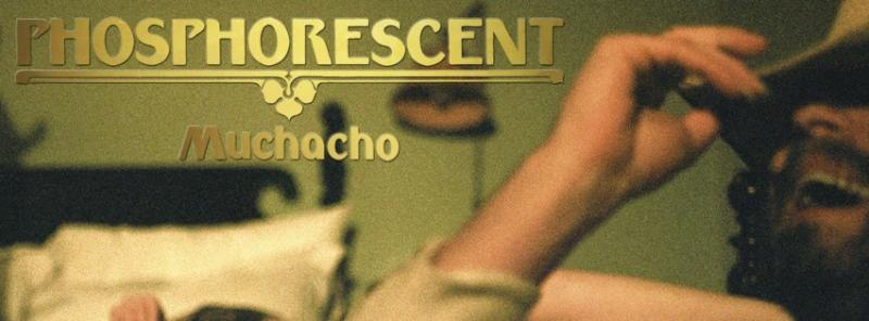 Phosphorescent will perform Live From Studio A