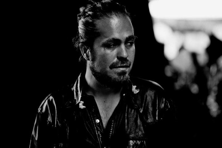 WCBE Presents Citizen Cope