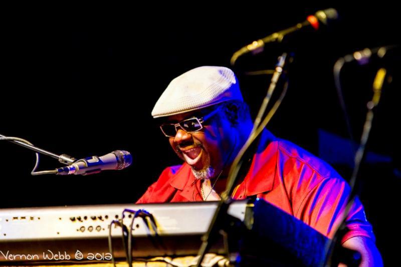 WCBE Presents Melvin Seals & JGB