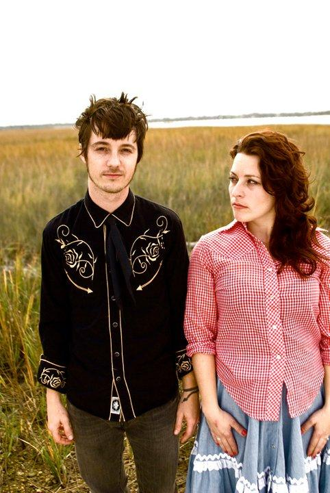 WCBE Presents Shovels And Rope