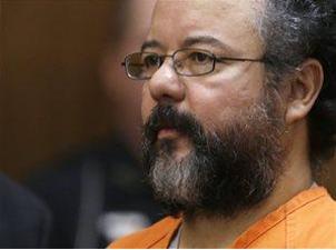 Ariel Castro at August 1 sentencing