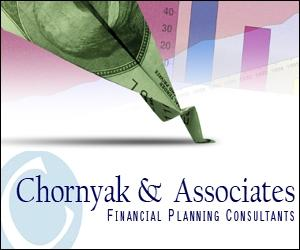 Chornyak & Associates helps your dollar go further!