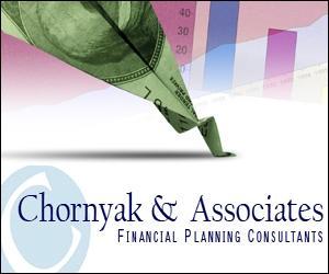 Chornyak & Associates helps your dollar go further!