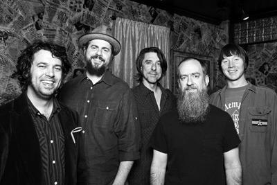 WCBE Presents the Drive-By Truckers with Old 97's