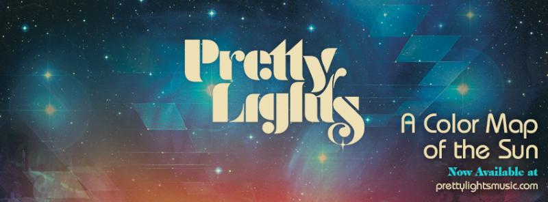 WCBE Presents Pretty Lights