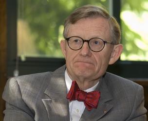 Former OSU president Gordon Gee