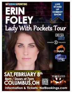 image of Erin Foley