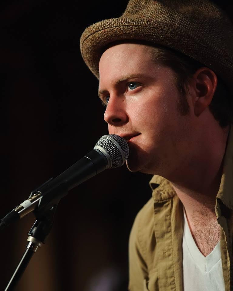 John Fullbright will perform Live From Studio A