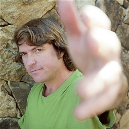Keller Williams at The Newport Jan. 25, 2014