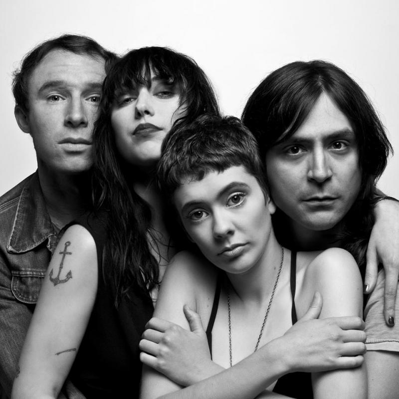 Those Darlins will perform Live From Studio A
