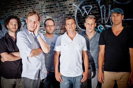 WCBE Presents Umphrey's McGee at The LC