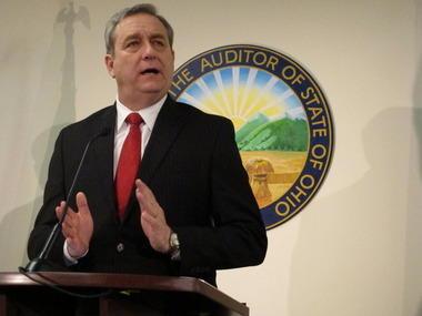 Dave Yost, Ohio Auditor