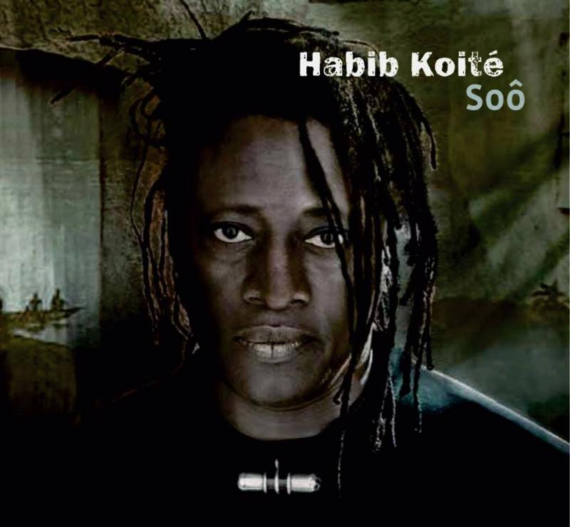 WCBE present Habib Koite Live From Studio A