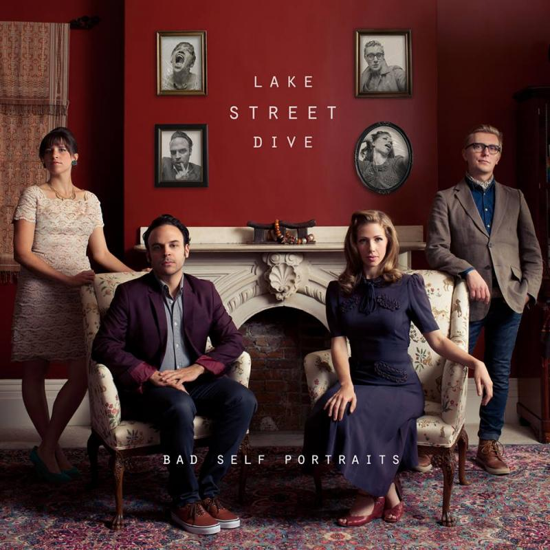 Lake Street Dive will perform Live From Studio A