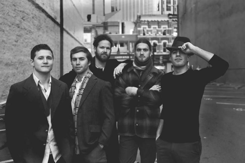 WCBE presents The Delta Saints Live From Studio A