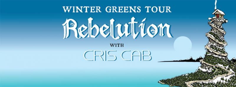 WCBE Presents Rebelution