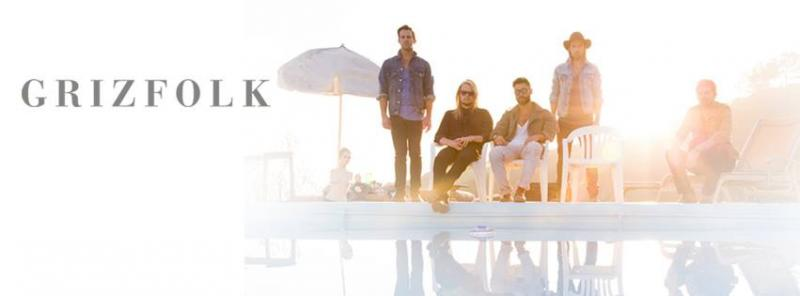 Grizfolk will perform Live From Studio A