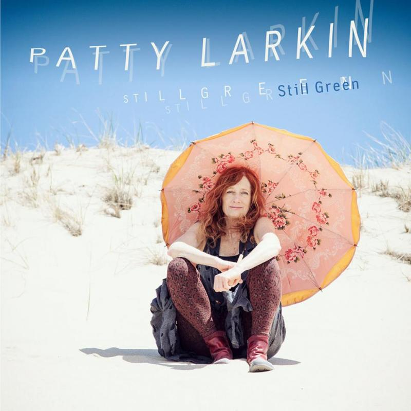 Patty Larkin will perform Live From Studio A
