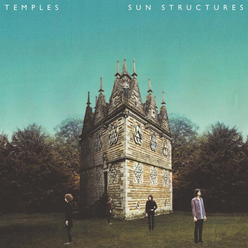 Temples will perform Live From Studio A