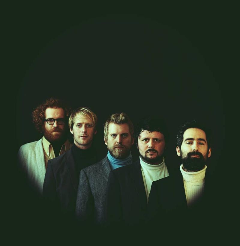 Blitzen Trapper will perform Live From Studio A