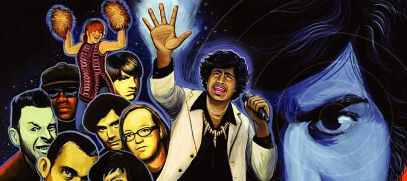 King Khan & The Shrines will perform Live From Studio A