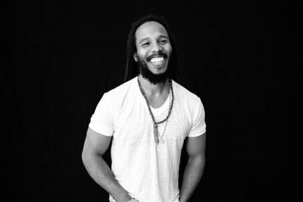 WCBE Presents Ziggy Marley Live From Studio A
