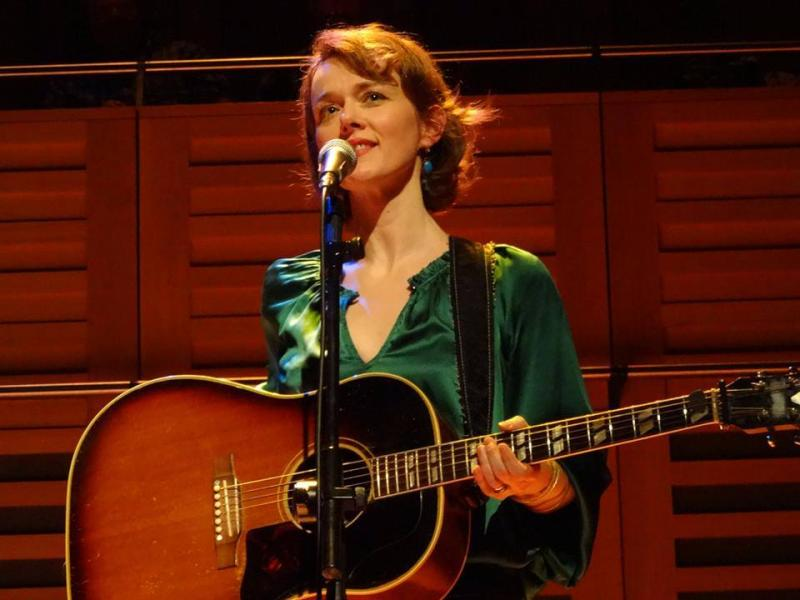 WCBE Presents Laura Cantrell Live From Studio A