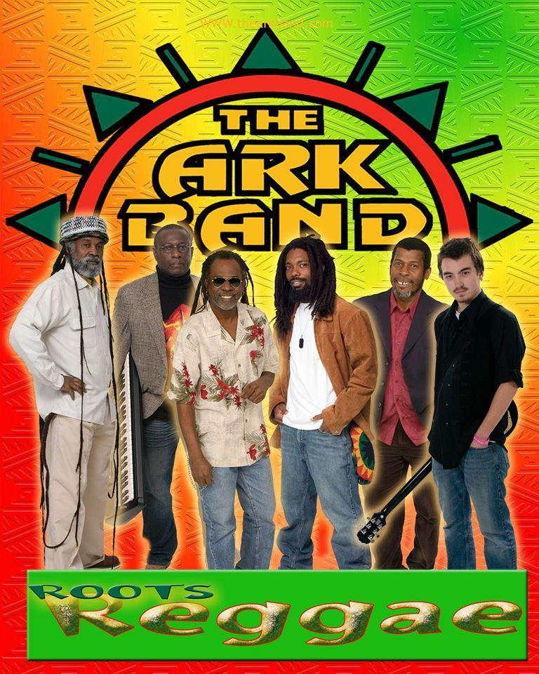 The Ark Band will perform Live From Studio A
