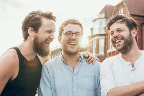 Bear's Den will perform Live From Studio A
