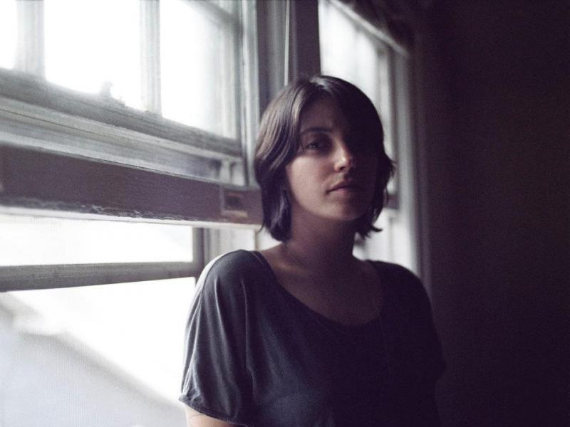 Sharon Van Etten will perform Live From Studio A