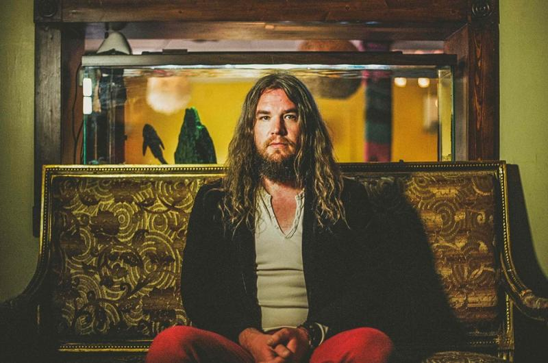 Israel Nash will perform Live From Studio A