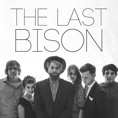 The Last Bison will perform Live From Studio A