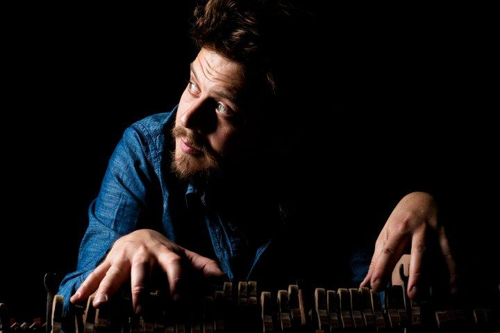 Marco Benevento will perform Live From Studio A