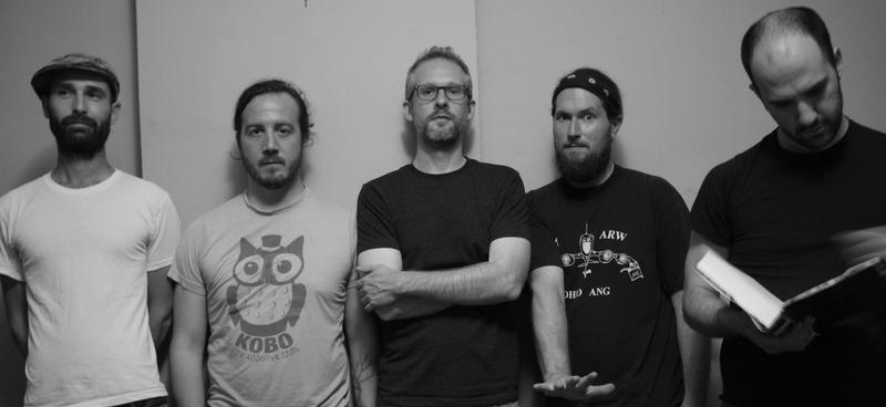Old Hundred will perform Live From Studio A